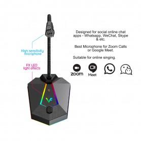 DM 100 Multimedia Microphone