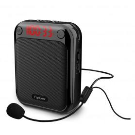 Tango Air 3 Portable Waistband PA System Sound Record